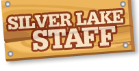 Silver Lake Camp Staff